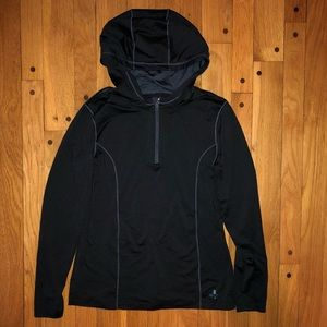 Old Navy Hoodie Pullover with zip Medium